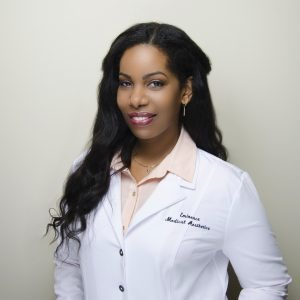 Thamara Lamarre, Medical Esthetician